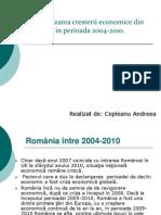 crest eco in Romania