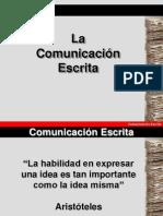COMUNICACION_ESCRITA