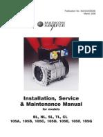 Markon Generator Manual