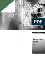 Resource Book [1-6]