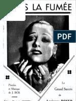 Dans la fumee  - Lucienne Boyer 1929.pdf