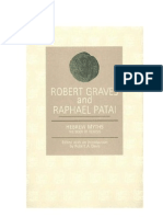Graves and Patai - Hebrew Myths the Book of Genesis 2005
