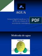AGUA  Q A 2012