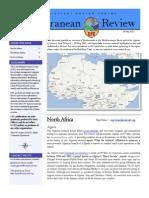 CFC Mediterranean Basin Review, 14 May 2013