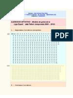 Ejercicio Optativo - Futbol PDF