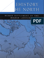 A Prehistory of the North