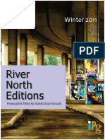 2011 Q4 River North Editions Winter Catalog