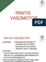 7. RINITIS VASOMOTOR.PPT