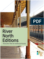 Spring Q1 2012 River North Editions Catalog