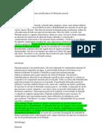 Agentes complexantes como modificadores de flutuação mineral