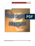 Analisis de Expediente en Proceso Contencioso Adminsitrativo[1]