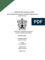 Cooperativismo, Motor de desarrollo económico