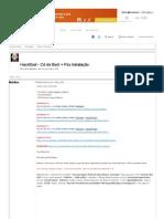 HackBoot - Cd de Boot + Pós instalação - Guias e Tutoriais - InsanelyMac Forum