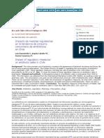 Revista médica de Chile - Impacto de medidas regulatorias en la tendencia de consumo comunitario de antibióticos en Chile.pdf
