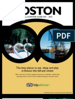 TA Boston Guide
