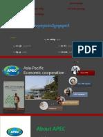 APEC Slide Show