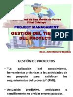 Gestion del tiempo del proyecto.pptx