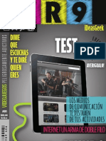 Revista KR9