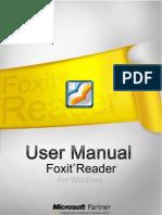 Manual Foxit