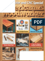 American Woodworker 152 (Feb-Mar 2011)