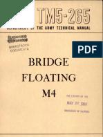 Tm 5-265 Bridge Floating m4