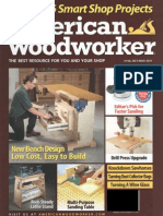 American Woodworker 156 (Oct-Nov 2011)