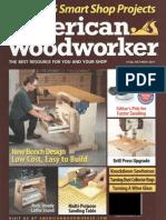 American Woodworker 156 (Oct-Nov 2011)