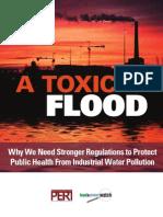 A Toxic Flood