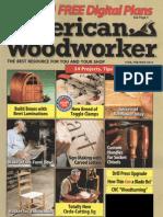 American Woodworker 158 (Feb-March 2012)