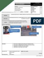 Tpm Colector de Polvos Fabricacion Single Instruction