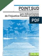 Les mécanismes de l'injustice fiscale mondiale