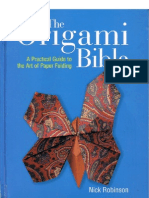 Nick Robinson - The Origami Bible.pdf
