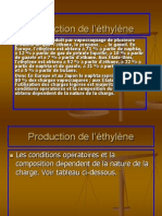 Production de l_éthylène1