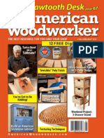 American Woodworker 159 (April-May 2012)