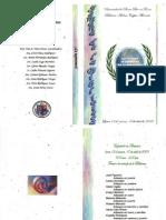 Programa Semana Biblioteca Ponce
