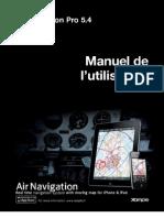 FRENCH Air iOS 5 4 User Manual