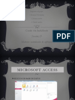 Suite de Microsoft