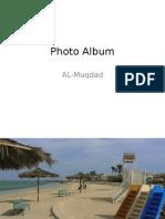 Photo's from Qatar Album
