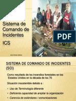 Sistema de Comando de Incidentes 2011 Srt