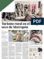 Turismo Rural Bosque Seco Morropon