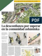 El Potencial de La Comunidad Amazonia