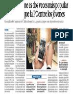 Negocio Del Smartphone
