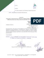 Documento Encaminhado Ao DNIT - 14-05-2013