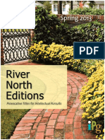 Spring 2013 Q1 River North Editions Catalog