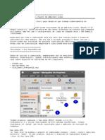 Manual de Instalacao Linux