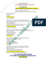 STA630-CurrentOnlineQuiz#1-500MCQs by Studies Guruz