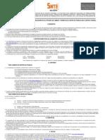 Convocatoria-comison de Cambios y Permutas Sec-9 2013