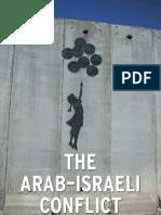 [Ian J. Bickerton] the Arab-Israeli Conflict a