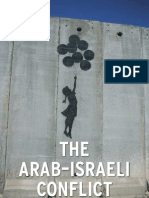 [Ian J. Bickerton] the Arab-Israeli Conflict a
