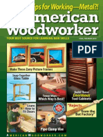 American Woodworker 164 (February-March 2013)